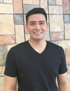 Alfred Vargas may film industry bill