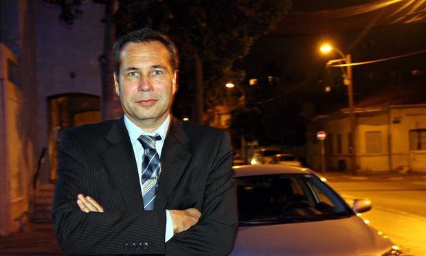 The shady history of Argentina's Intelligence Secretariat