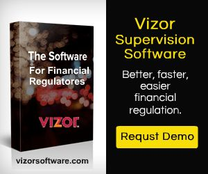 See Vizor Software in action. Request a demo http://vizorsoftware.com/financial-compliance-software-demo