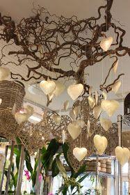 Mer inspirasjon fra Interflora Line i Askim. Tar dere med på en liten reise i butikken.Blant vakre blomster,dekorasjoner,oppsatser og julepy...