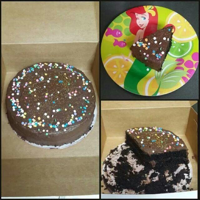 #chocolate #cake #yum