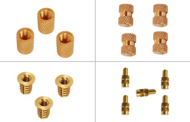 Injection Moulding Inserts #InjectionMouldingInserts