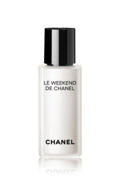CHANEL LE WEEKEND DE CHANEL Weekly Renewing Face Care available at #Nordstrom
