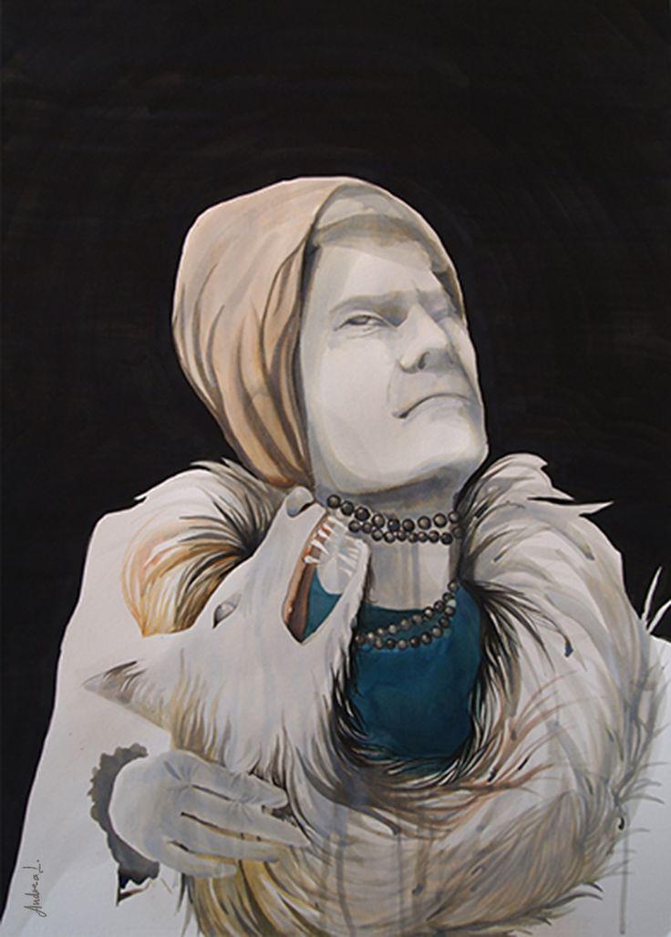 watercolor 2012
