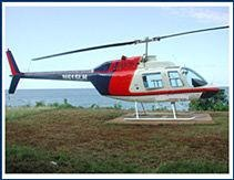 Montego Bay airport helicopter transfers is a great way to reach you hotel, resort or villa in minutes and enjoy a once in a lifetime experience, weather you are in Jamaica for a meeting, vacation or overnight our Helicopters is prepared to fly you to your destination in minutes.