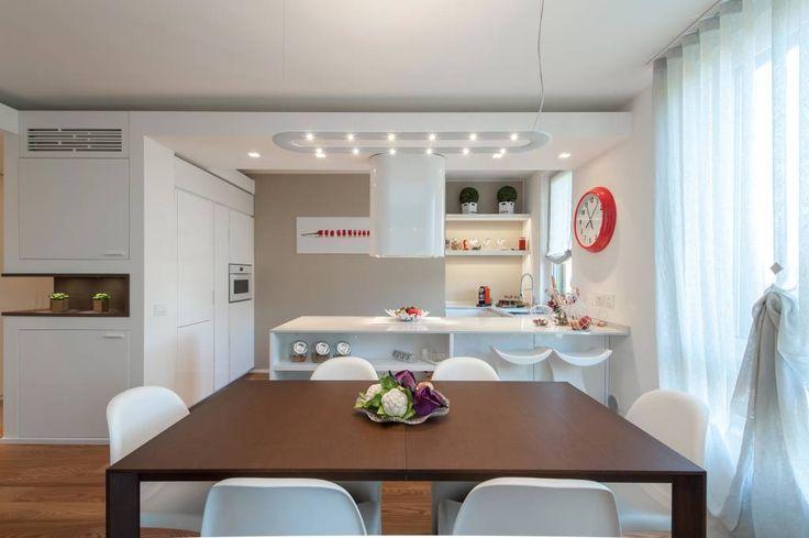 Foto di cucina in stile in stile minimalista : casa l+l   homify