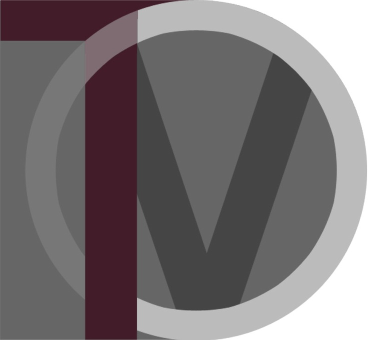 New logo design idea for TVD Webdesign