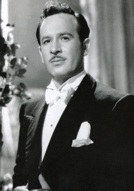 Pedro Infante - one of my favourite Latino actors!
