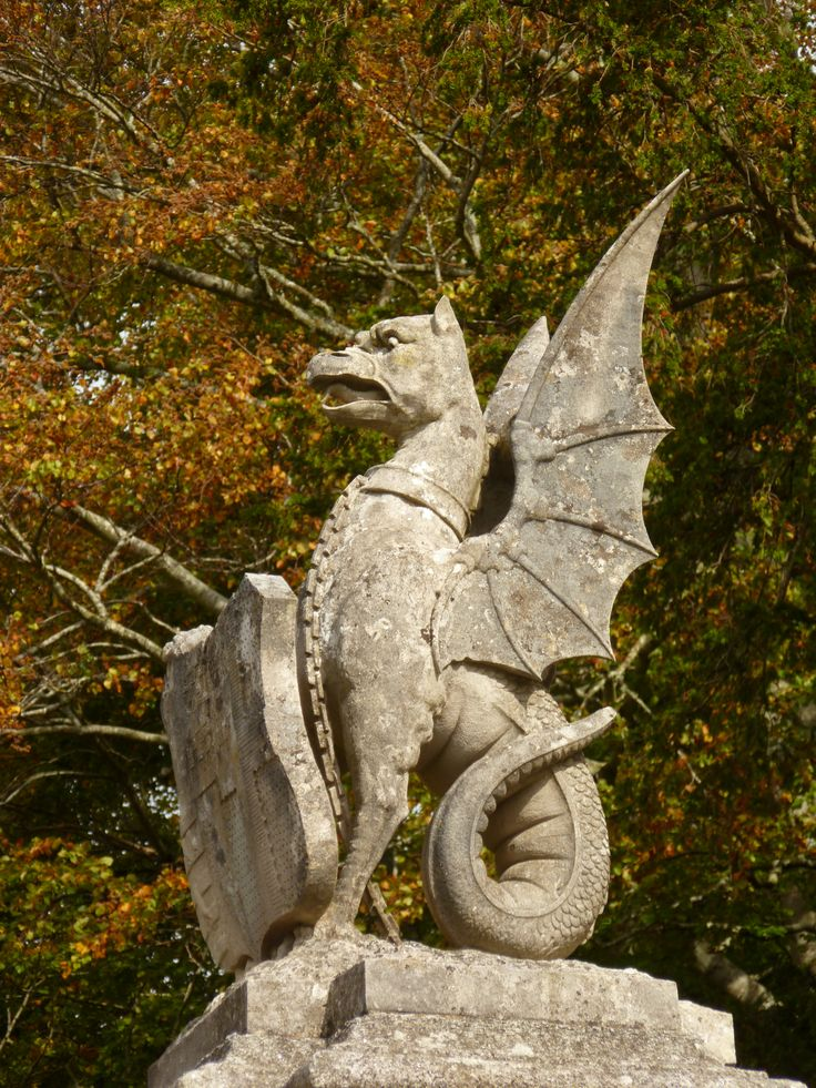 17 best images about statuary   gargoyles and griffins on pinterest