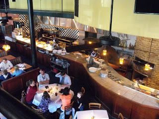 Charleston Treasures: Southend Brewery and Smokehouse