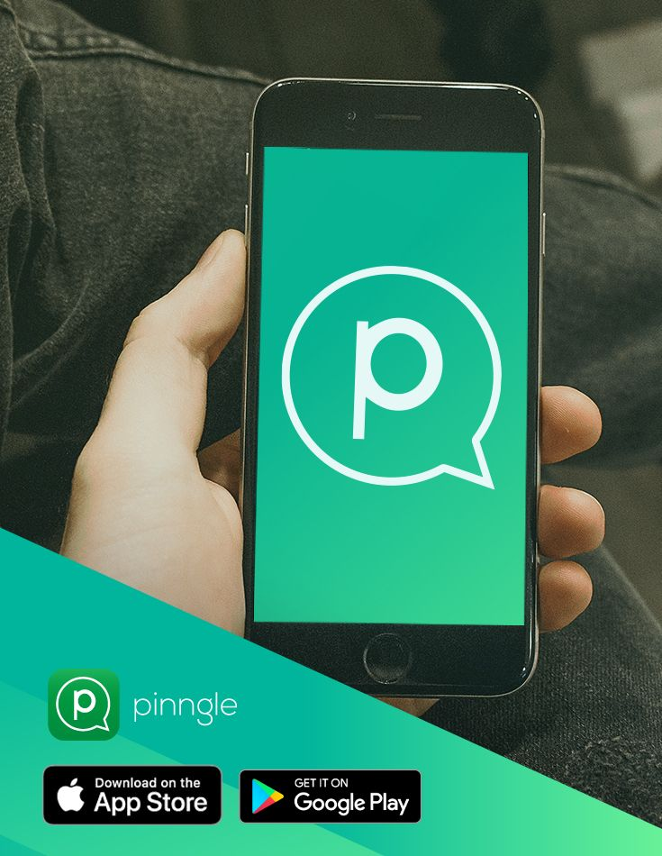 Enjoy an Endless Free Voice Chat Online Service With Pinngle App