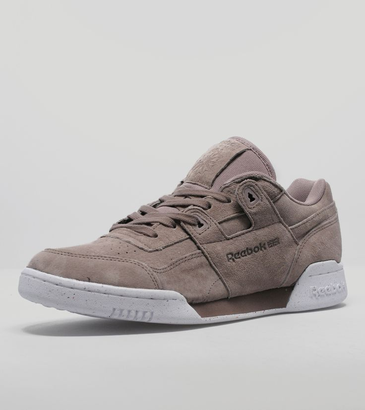 Reebok Workout Plus 'Gelato Pack' - size? Exclusive - find out more on our  site. Find the freshest in trainers and clothing online now.