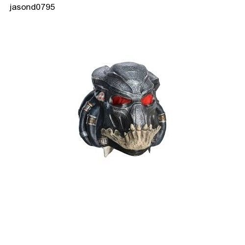 Kids Predator alien monster mask partys outfits fancydress costumes events