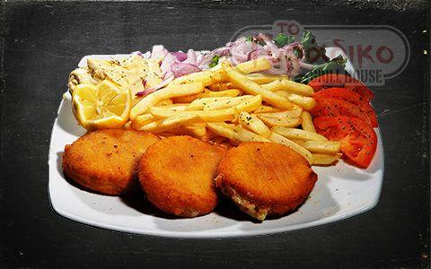Ντοματοκεφτέδες Special ή Μπιφτέκι Λαχανικών⁉ Το ένα πιο νόστιμο από το άλλο! Δεν θα ξέρεις τι να πρωτο-διαλέξεις!