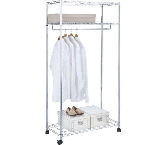 die besten 25 kleiderwagen ideen auf pinterest kleiderschrank selber bauen kleiderschrank. Black Bedroom Furniture Sets. Home Design Ideas
