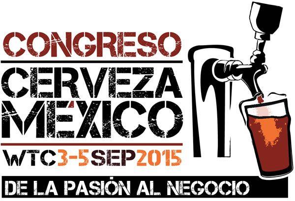 Expo Cerveza Mexico