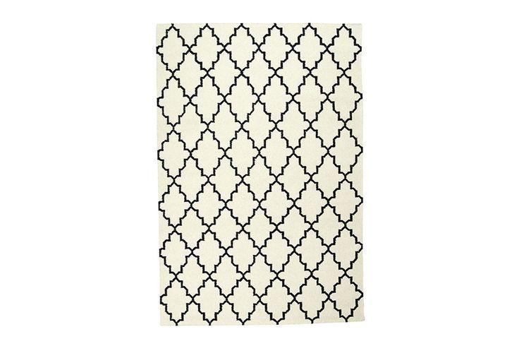 Carpet for the living room