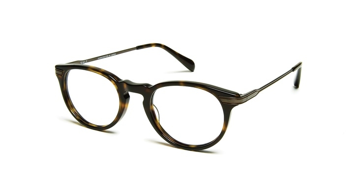 salt optics- clay.  quality frames from japan. on the pricy side though