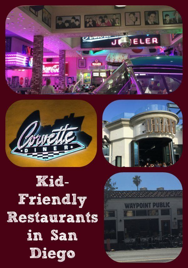 2231 best where to go on vacation with kids images on for Kid friendly restaurants