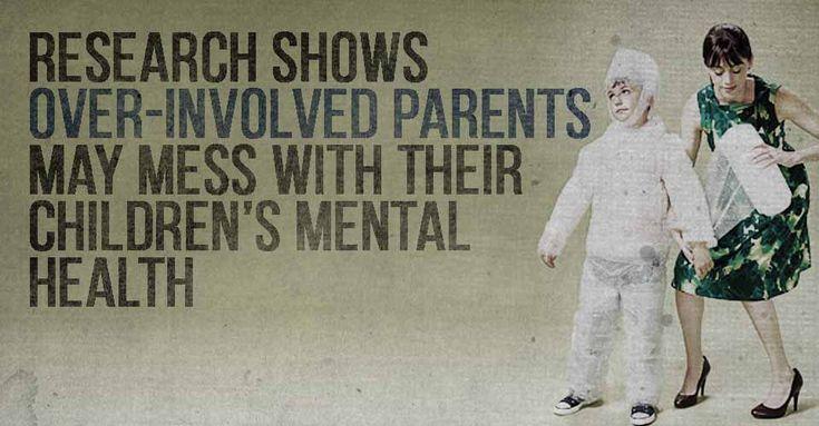 Parents overprotective essay