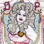 "4,036 Likes, 17 Comments - E M B R O I D E R Y (@embroidery) on Instagram: ""@mariesophielockhart 🌞🏔 • #handembroidery #modernembroidery #embroideryartist #handembroidery…"""