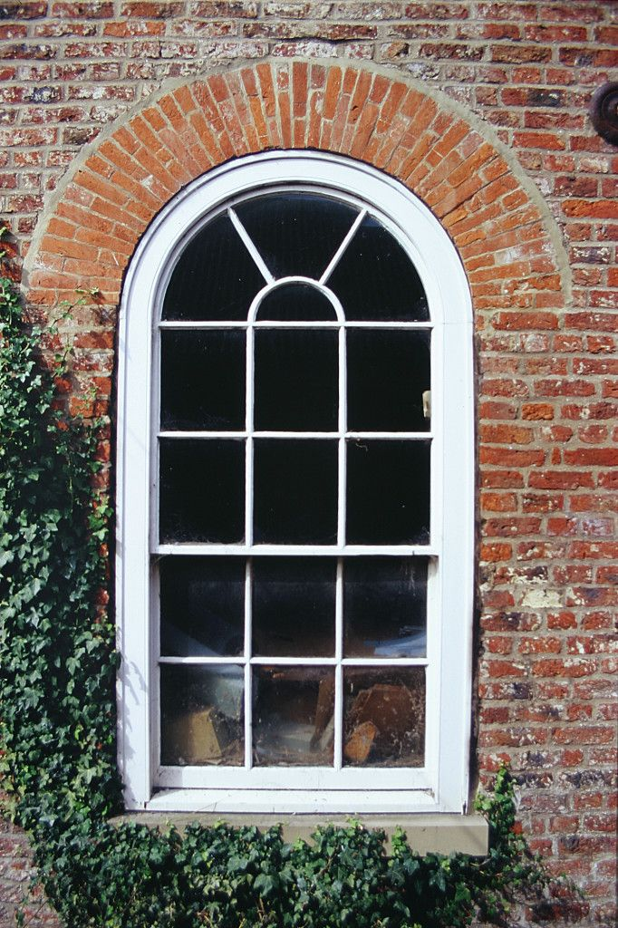 The beautiful history of sash windows. I love sash windows they are just so natural somehow, so traditional