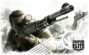 """Sniper Elite V2 - War In Nazi Germany 1945 - EGameBoss.com - April 24th, 2015  """"Sniper Elite V2 is a tactical shooter video game made by Rebellion Developments in 2012 and produced by 505 Games for the Xbox 360, PlayStation 3 and afterwards the Wii U video gaming consoles....."""""""