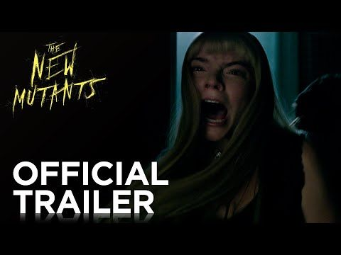 Trailers: Black Panther, I Tonya en The New Mutants   This Made My Day