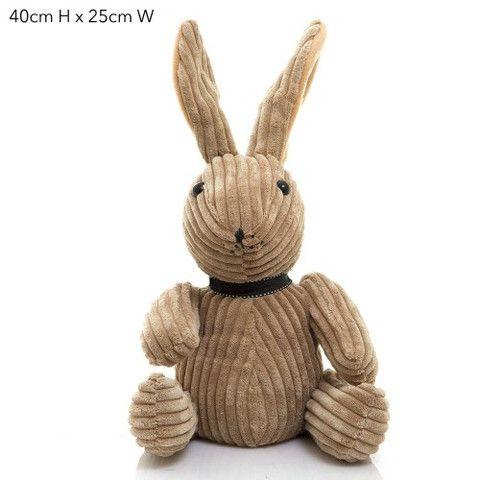 Corduroy Bunny