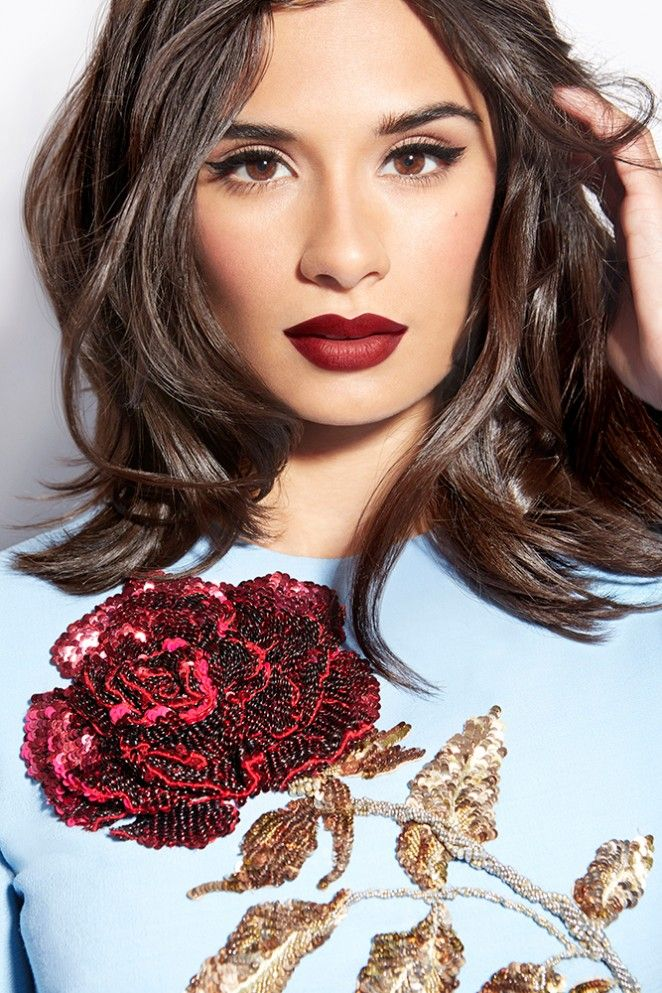 The enchantingly alluring Diane Guerrero                                                                                                                                                                                 More