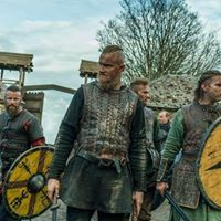Vikings 5x7 Online (HD) S05e07 Season 5 Episode 7 Full Moon