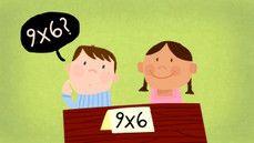Schooltv: Zoekresultaten rekenen