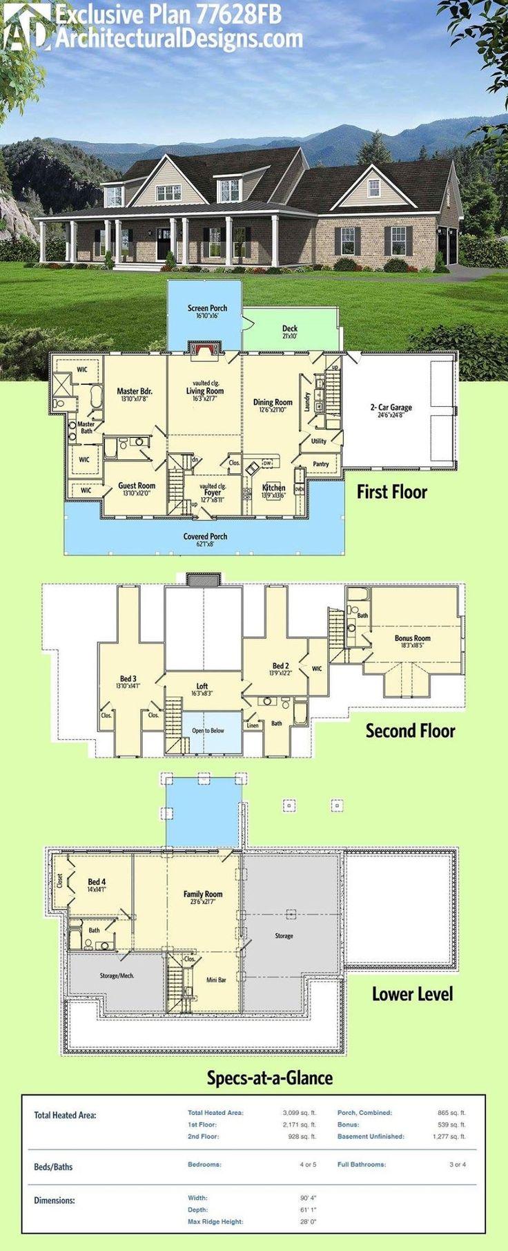 473 best house floor plans images on pinterest house floor