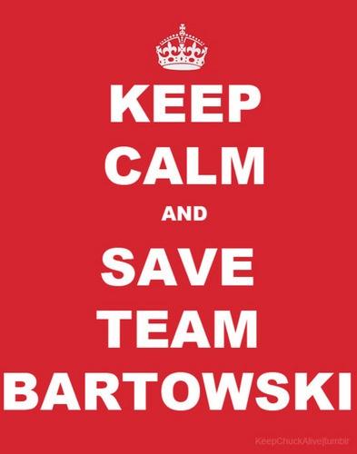 I love Chuck Bartowski <3
