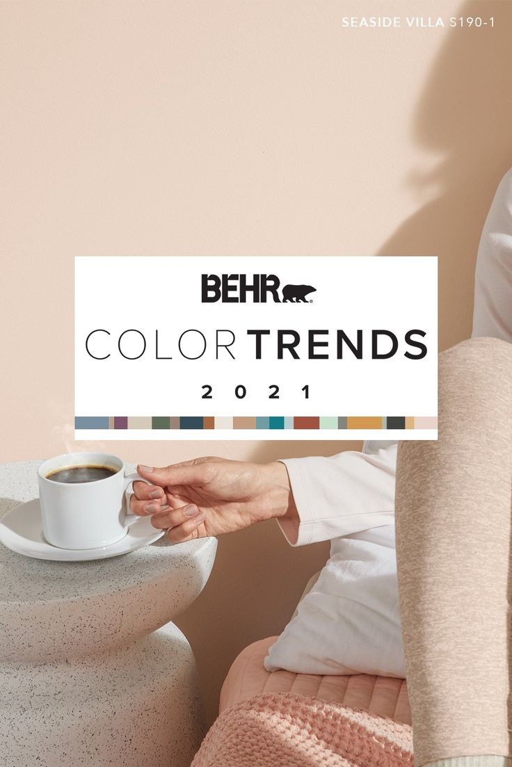 behr color trends 2021 palette in 2020 behr color on home office paint colors 2021 id=27430