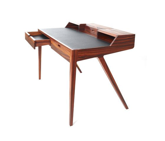Desks | Home office | Katakana Rosewood Desk | Dare Studio | Sean ... Check it out on Architonic