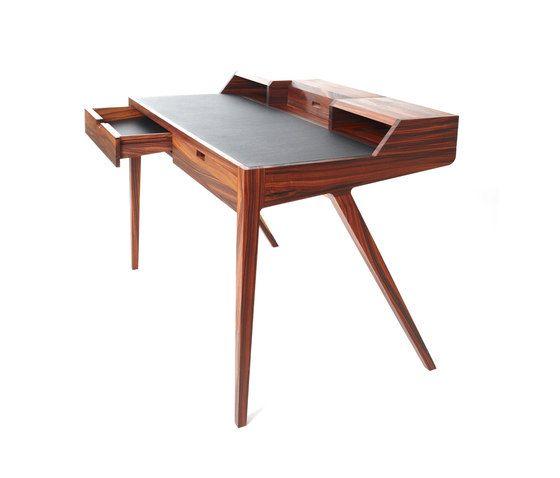 Desks | Home office | Katakana Rosewood Desk | Dare Studio | Sean ... Check it out on Architonic