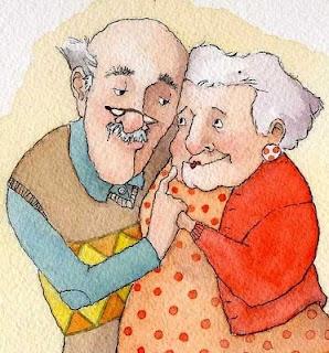 Will you still love me, will you still need me when I'm 64? Sunshine Hill Studio