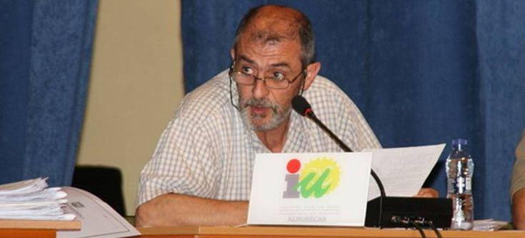 ALMUÑÉCAR. El 23 de febrero Izquierda Unida presentó una moción pidiendo que, en tanto se modifica la legislación, se suspenda el cobro del impuesto de plusvalía cuando no
