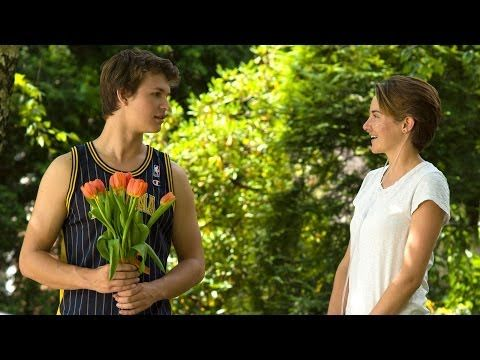 """The new extended The Fault in Our Stars trailer has hit the internet, and it's just as beautiful and painful as you imagined it would be.   The Extended """"The Fault In Our Stars"""" Trailer Will Give You Emotions<----- I ALMOST BURST INTO TEARS!!!!!"""