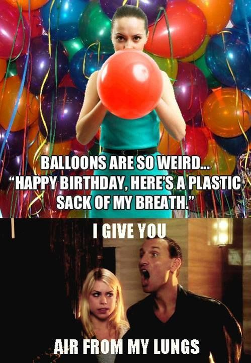 I think of that episode everytime I see the balloon meme!!