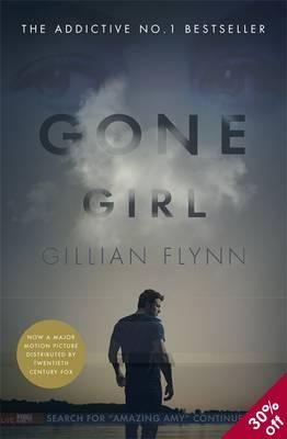 ISBN: 9781780228228 - Gone Girl