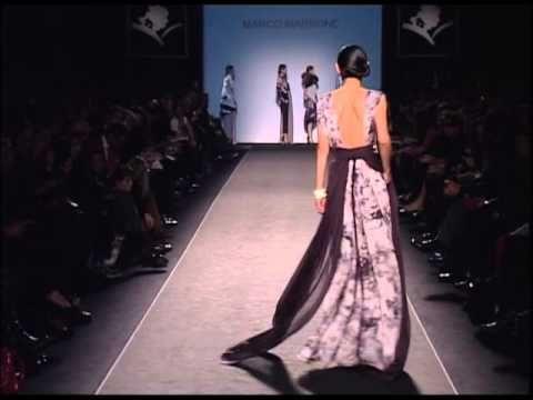 Fashion Show Talents 2013 Accademia di Costume e di Moda at Altaroma Part 3: Giulia Tesoriere | Virginia Parisi | Marco Marrone | Giulia Astolfi | Flavia Serafini Pozzi