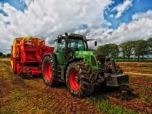 Agricultural engineering - Translation in an industry which covers more than just working in one field