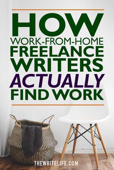 176 best Freelance Writing Jobs images on Pinterest | Freelance ...