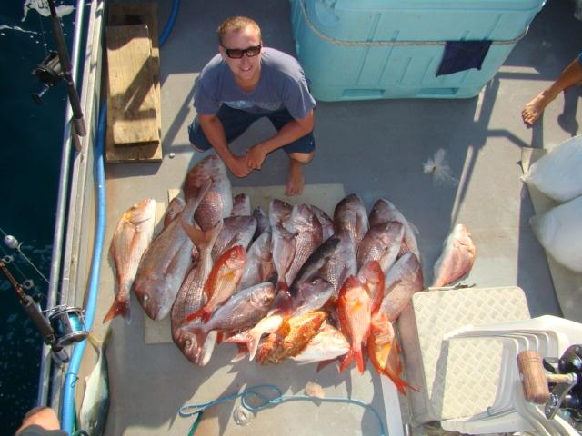 good days fishing