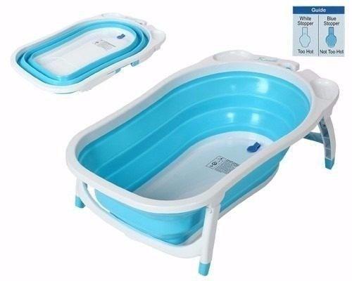 Bañera para bebé super plegable INFANTI