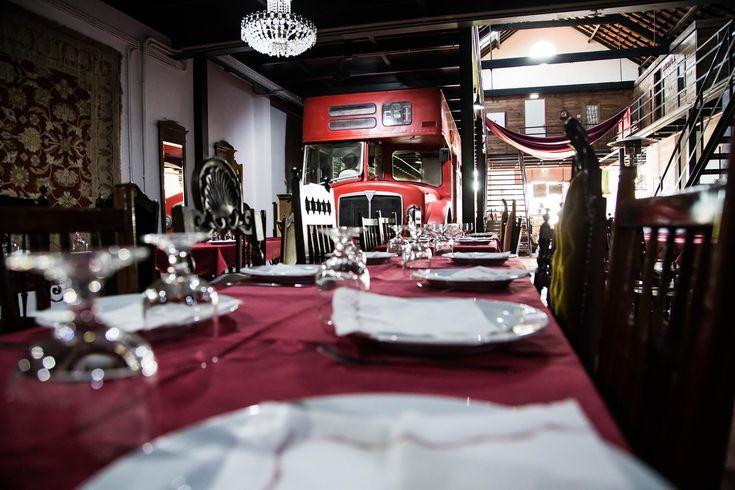 O Club Noir na lista dos 10 bares temáticos em Lisboa