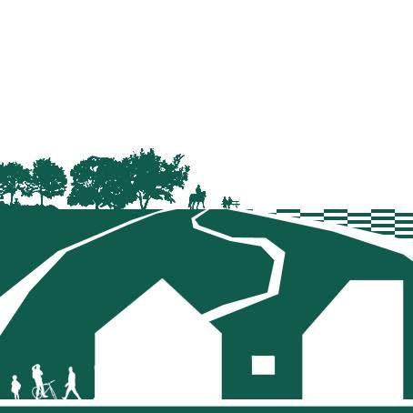 A1 Design Green Logo