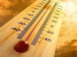 Meteoroloji'den açıklama: 20 dereceyi aşacak